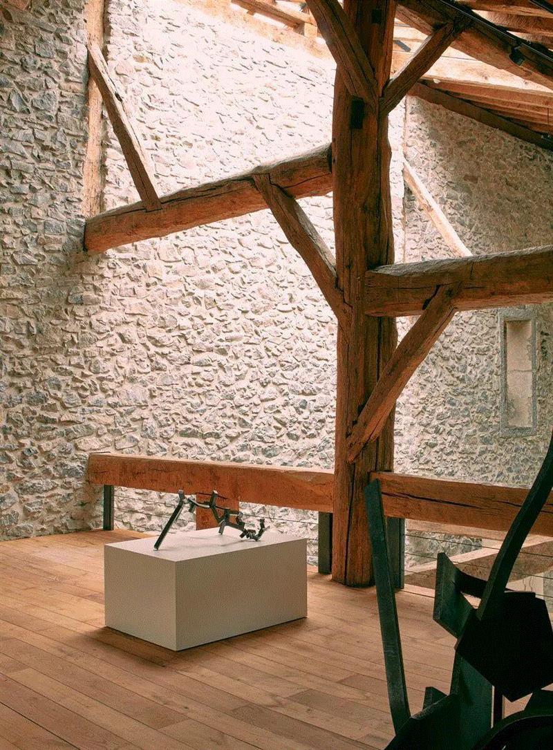 H&W艺术家:西班牙奇利达故居博物馆对公众开放,西班牙奇利达故居博物馆,奇利达,雕塑,豪瑟,利达故居博物馆,英寸,博物馆,别墅,奇利达故居博物馆,雕塑家