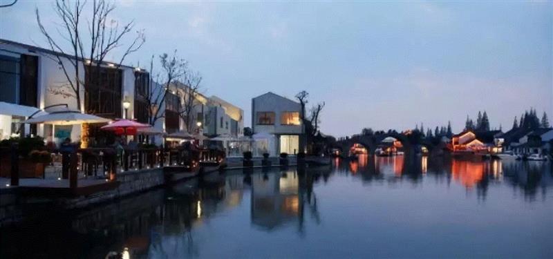 """朱家角尚都里朱玑阁,仅有2天,上海音乐学院邀你来千年古镇""""听园"""",上海音乐学院,古镇,朱玑阁,音乐,大提琴,青年,演奏家,科技,新媒体,朱家角"""