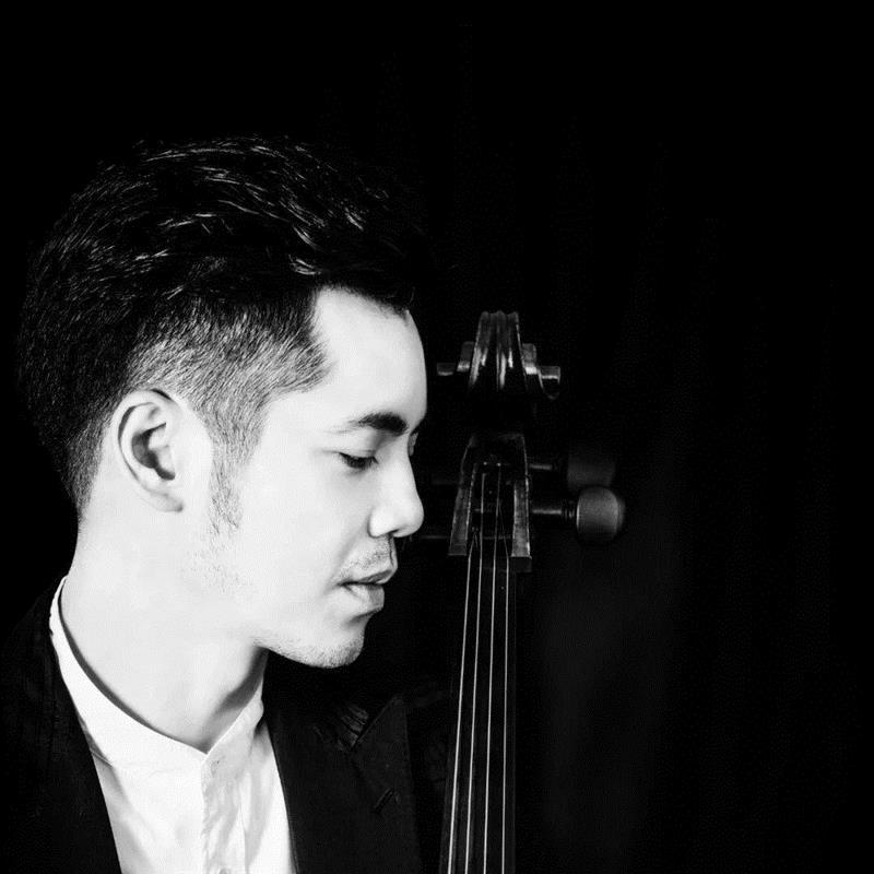 """陈卫平,仅有2天,上海音乐学院邀你来千年古镇""""听园"""",上海音乐学院,古镇,朱玑阁,音乐,大提琴,青年,演奏家,科技,新媒体,朱家角"""