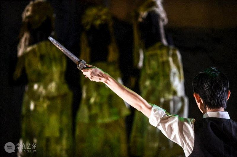 四台好戏带你走进戏剧的春夏秋冬,戏剧,好戏,春夏,秋冬,麦克白,狂人,广州大剧院,Flora,悲剧,天气