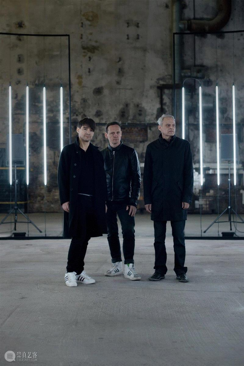 【明天音乐节】Byetone的极简世界:从东德地下摇滚到柏林电子矩阵,电子,极简,东德,柏林,地下,音乐节,Byetone,摇滚,矩阵,音乐