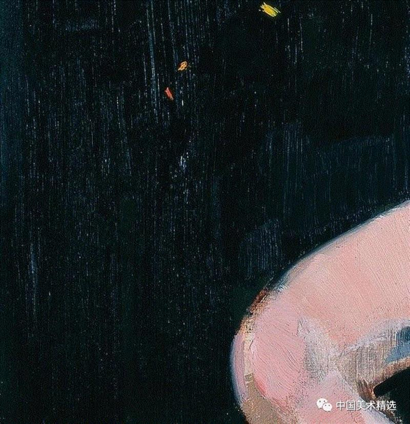 吴冠中:欣赏美,源于人体本身,人体,吴冠中,鲁迅,人物,美的,生理,假山石,医生,孤岛,油画
