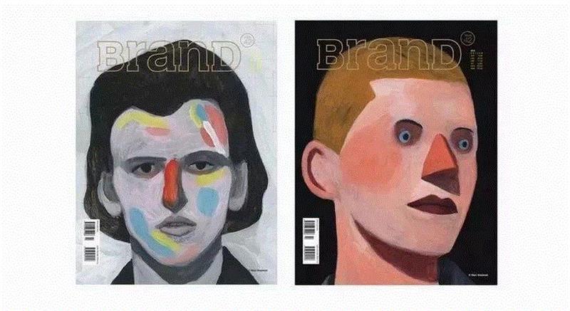 这些都是设计师喜欢收集的小文创 | BranD No.43新刊,BranD,设计师,小文,新刊,品牌,小物,书屋,年龄段,美好生活,封面
