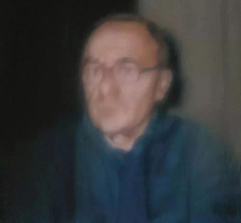 """里希特自画像,全场鼓掌三分钟,""""德国李安""""又出大尺度新片,全场,李安,尺度,新片,艾莉,电影,卡尔,伊丽莎白,纳粹,军官"""