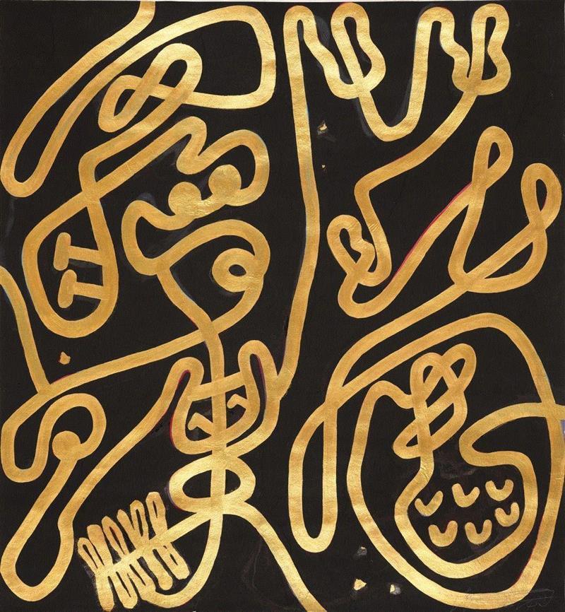 墨斋参加Art Chengdu|4月28 - 5月2日|A02展位,墨斋,展位,李津,陈海燕,魏立刚,陶艾民,版画,徐冰,水墨,书法