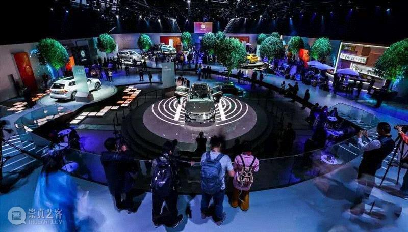 现场全景,奥迪、保时捷、捷豹、大众、英菲尼迪……如何玩?,捷豹,保时捷,英菲尼迪,奥迪,装置,官网,体验者,工作室,动态,新媒体