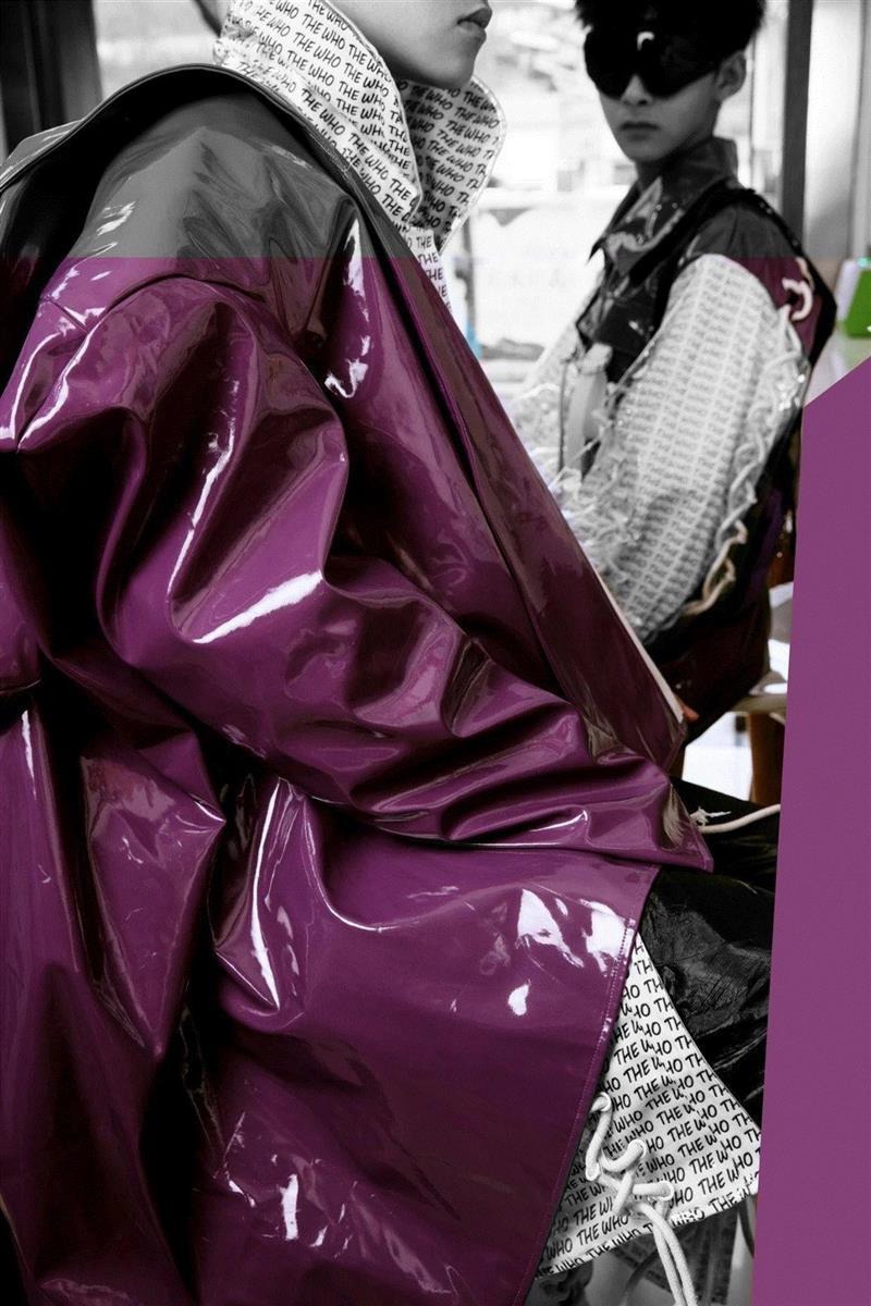 "【IFA-时尚艺术季】院校发布预告   湖北美术学院  ""上街 "",艺术季,湖北美术学院,IFA,服饰,时尚,服装,湖北美术学院服装艺术设计系,生态,品牌,毕业生"