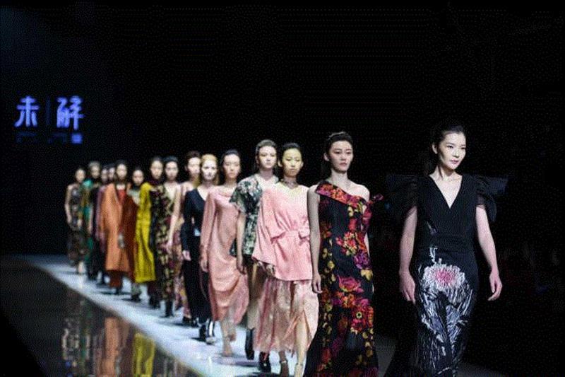 【IFA-时尚艺术季】「设计师品牌预告」之未解,品牌,艺术季,IFA,设计师,服饰,时尚,高端,衣服,特色,附近