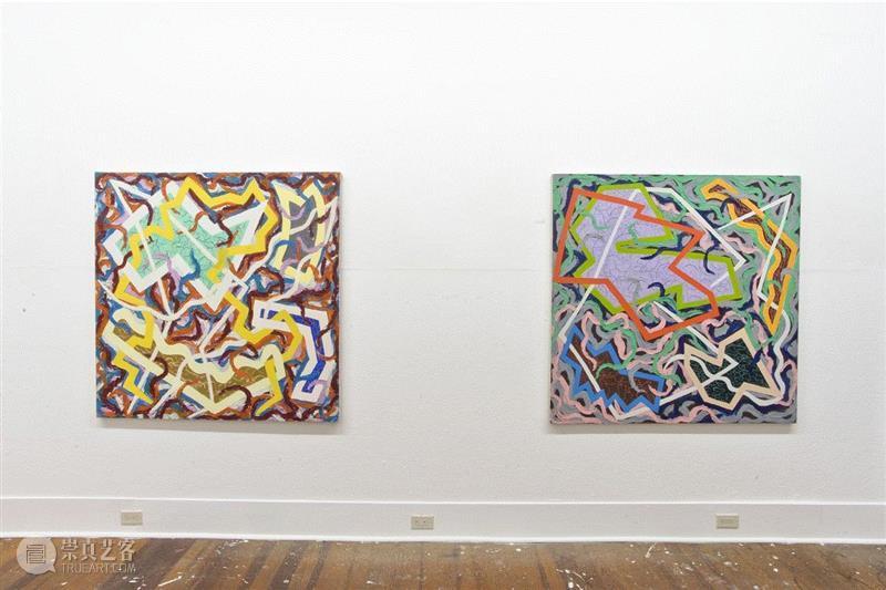 同行/做一个勇于自黑的艺术家   Joshua Abelow,同行,博客,视频,绘画,诗歌,James,Fuentes,人物,徐震,Joshua