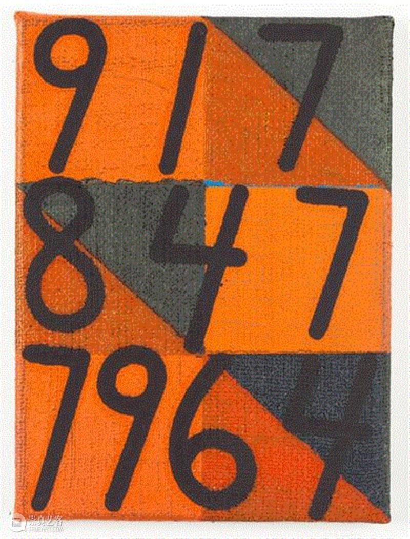 Call Me Abstract (FGG), 2010,同行/做一个勇于自黑的艺术家   Joshua Abelow,同行,博客,视频,绘画,诗歌,James,Fuentes,人物,徐震,Joshua