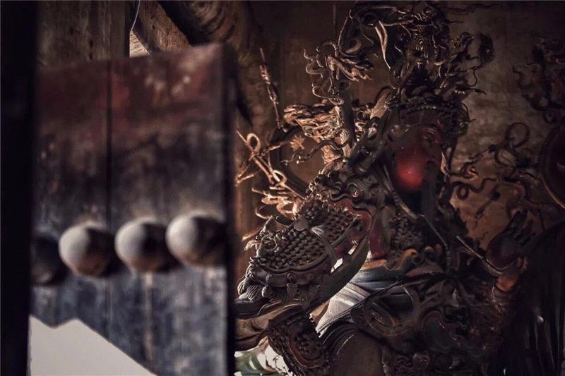 端午游学 | 太行奇山 古建华章第二期(6月7日—6月9日),古建,太行,奇山,华章,拓碑,金灯寺,原起寺,建筑,九天圣母庙,铁佛寺