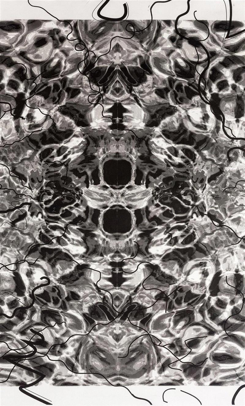 亚洲展讯 | 生逢其时 - 小林敬生 & 陈琦作品展,陈琦,小林,亚洲,展讯,版画,日本,英国,木刻,美术馆,水印
