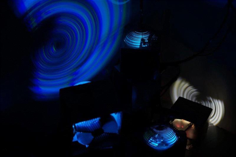 《呓语2015》 by 邓悦君,装置,2015,深圳重磅新媒体艺术盛事,两年一次!不可错过!