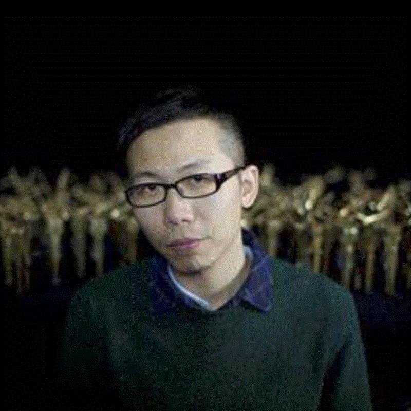 邓悦君 Yuejun Deng | 中国,深圳重磅新媒体艺术盛事,两年一次!不可错过!