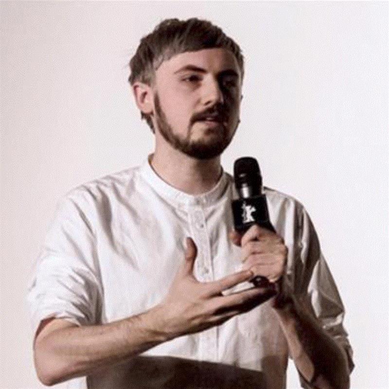?卫 奥瑞利 David OReilly | 爱尔兰,深圳重磅新媒体艺术盛事,两年一次!不可错过!