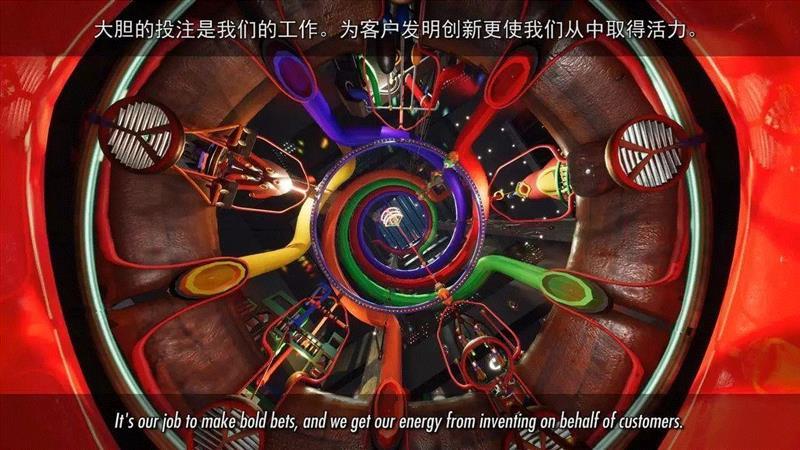 深圳重磅新媒体艺术盛事,两年一次!不可错过!