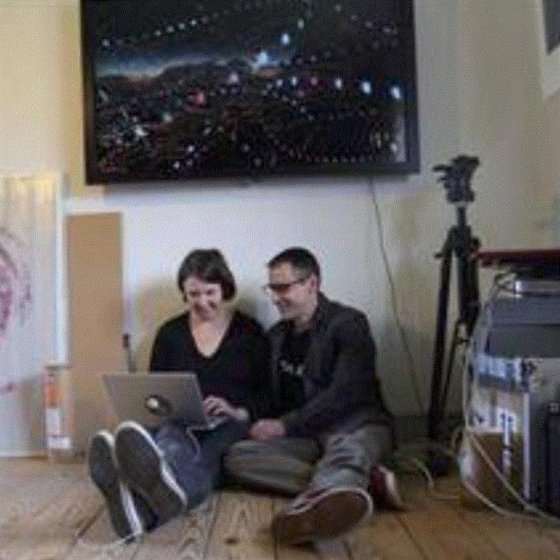 无聊研究(Boredomresearch)| 英国,深圳重磅新媒体艺术盛事,两年一次!不可错过!