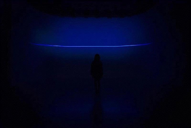 《In the Midst of》by 司亚琴,装置,2016,深圳重磅新媒体艺术盛事,两年一次!不可错过!