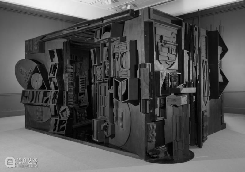 Louise Nevelson, A Mrs N's Palace, 1964-77, The Metropolitan Museum ? 2016 Estate of Louise Nevelson ,Artists Rights Society (ARS), New York.jpg