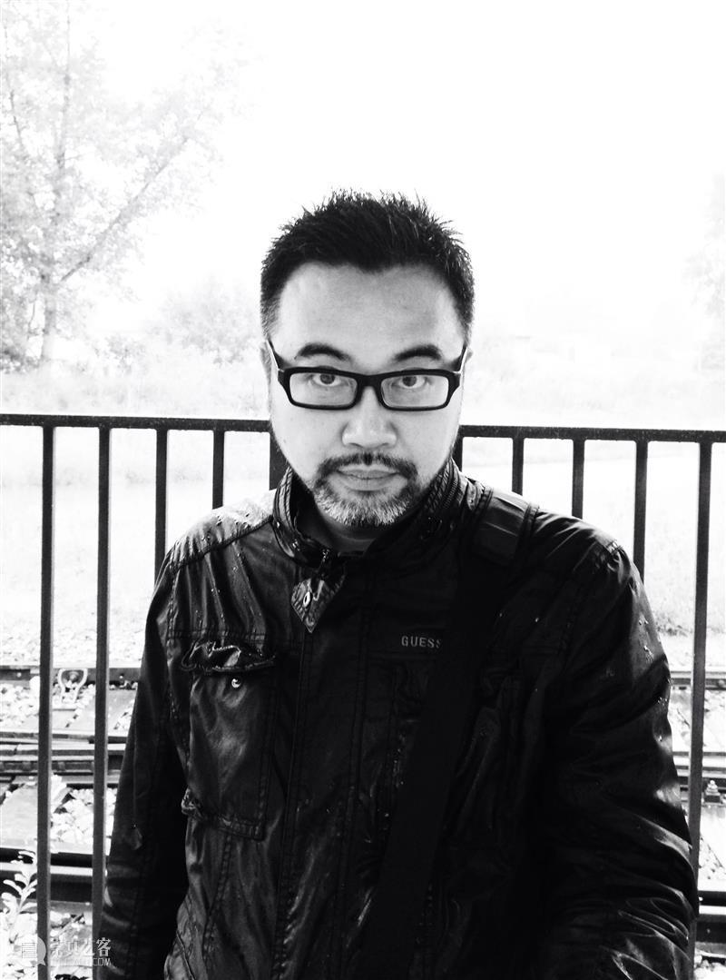 我与博伊斯 · 杨振中 展览 中国 上海市昊美术馆 昊美术馆  杨振中  杜曦云  崇真艺客