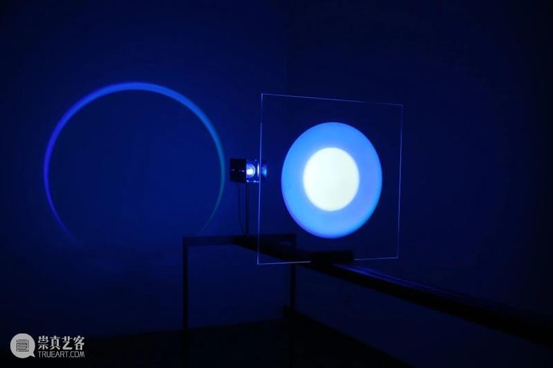 """被物化的日常感知丨上海民生现代美术馆二次开启""""随物生心"""" 热点聚焦 民生现代美术馆 机械 金属 寒光 上海民生现代美术馆 芬兰艺术家组合 汤米·格伦德 佩特里·尼苏南 崇真艺客"""