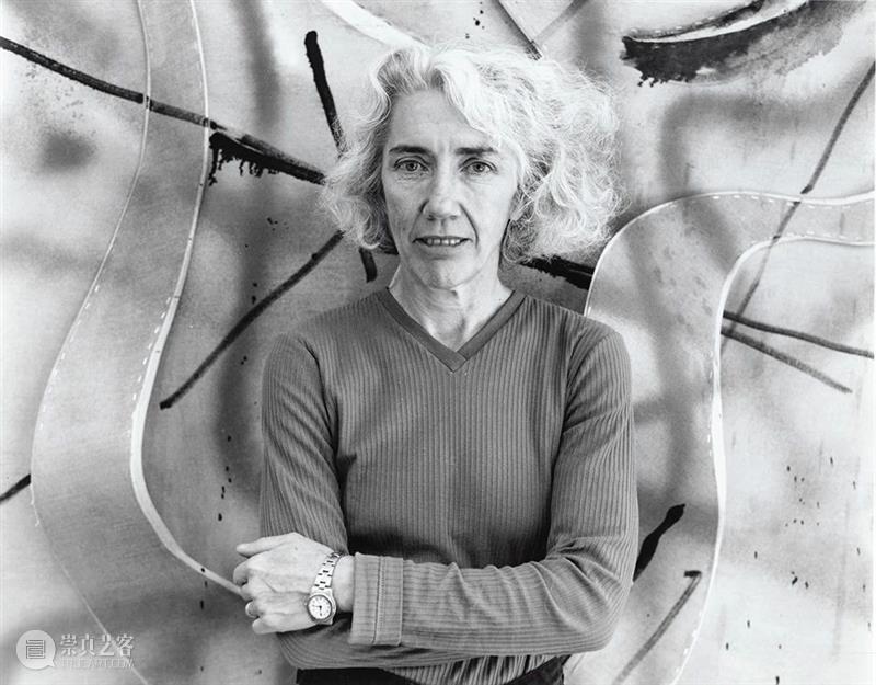 纽约时报 | 伊丽莎白·默里:照亮今日艺术世界的美国七十年代艺术之光 博文精选  伊丽莎白·默里 崇真艺客
