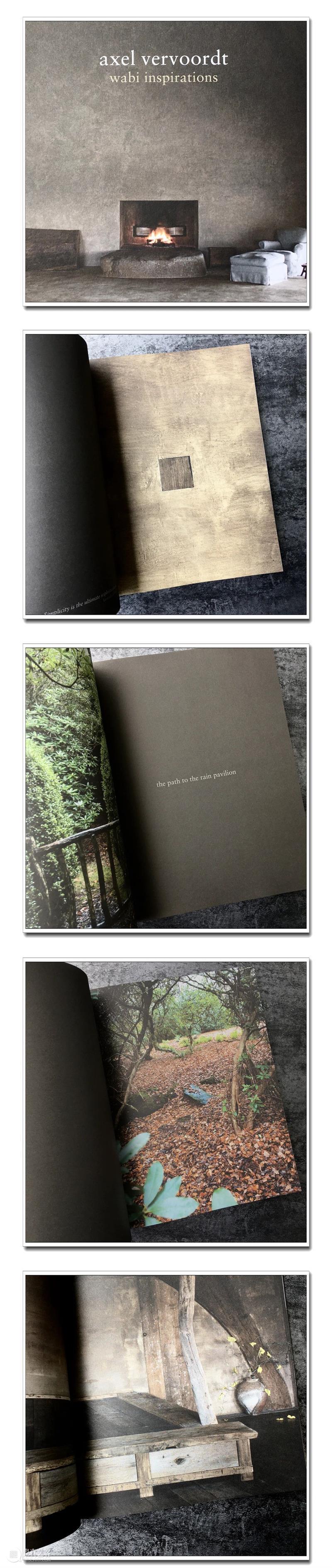 一日一书   阿塞尔·维伍德:侘寂灵感 崇真艺客