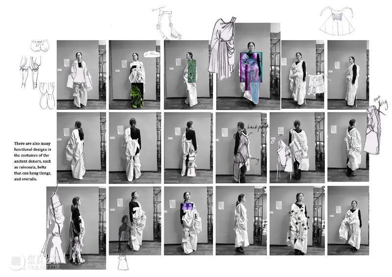 【IFA武汉时尚艺术季】全球毕设专辑—四川美术学院 四川美术学院 武汉 时尚 艺术季 IFA 全球 专辑 主题 城市经典 DESCRIBINGEXPRESSION 崇真艺客