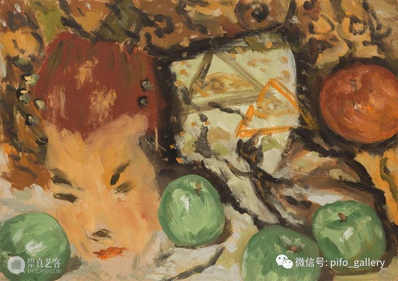 偏锋 艺术家 | 倪军:这个庚子年的春,有美学上的刻骨铭心 倪军 艺术家 庚子 美学 偏锋 北京 三里屯 图片 惠允 作品 崇真艺客