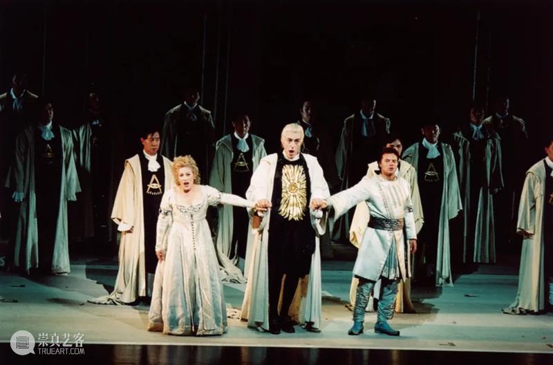在线一刻 | 十九世纪的歌剧Vol.11 德国歌剧的迷人魅力 歌剧 德国 魅力 风格 欧洲 大时代 导师 杨燕迪 世界 天下 崇真艺客
