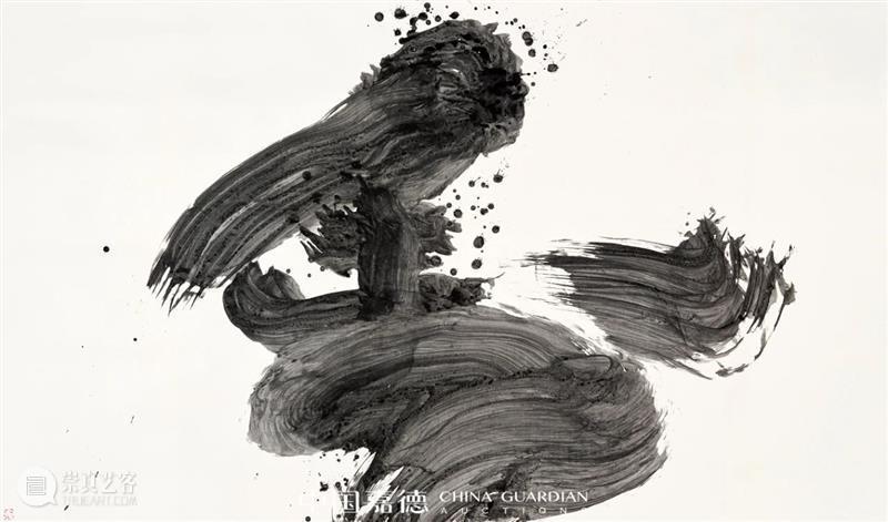 【中国嘉德春拍】纯真心灵的书写者:井上有一艺术专题 中国 嘉德 艺术 井上有一 心灵 书写者 专题 拍卖会 时间 地点 崇真艺客