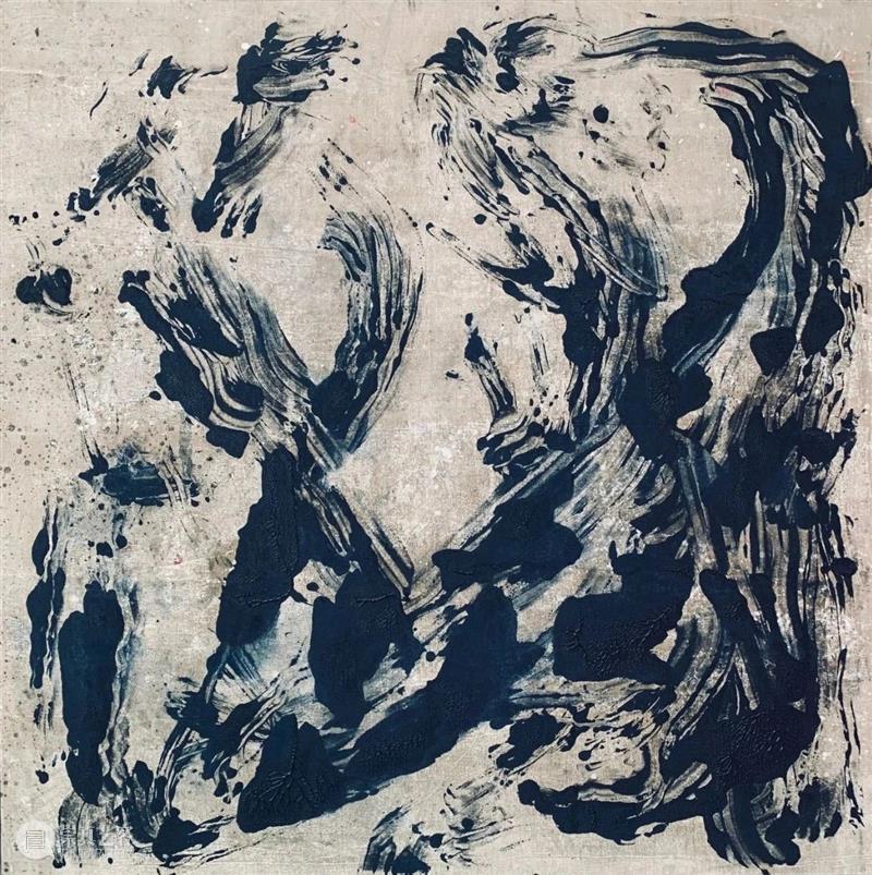 Stèles 线上展厅 |「北京抽象」: 马可鲁 崇真艺客