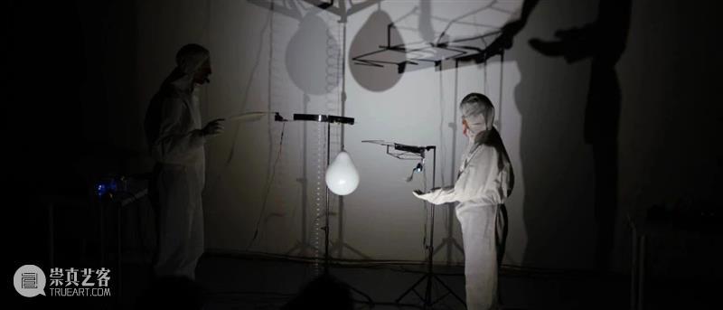 McaM 后人类行为   屏幕、摄像机与真实景象:重启美术馆里的表演 McaM 人类 行为 屏幕 摄像机 景象 美术馆 English好来美术馆 现场 当代美术馆 崇真艺客
