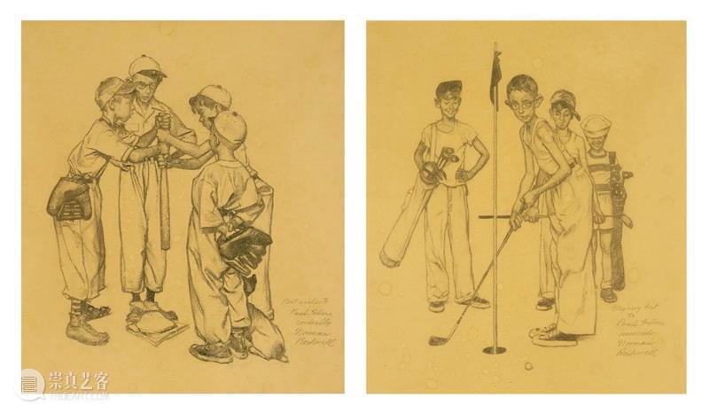 现代及当代艺术中的竞技体育魅力 体育 艺术 现代 魅力 艺术家 运动员 灵感 二十世纪 观点 代表 崇真艺客