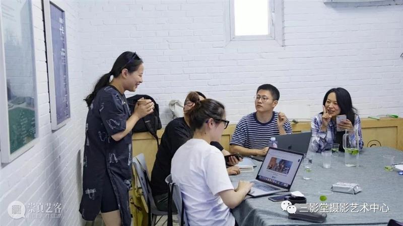 线下工作坊   拿起相机创作前的必修课 工作坊 相机 必修课 路径 方法 身份 实践者 艺术摄影师 艺术家 媒介 崇真艺客