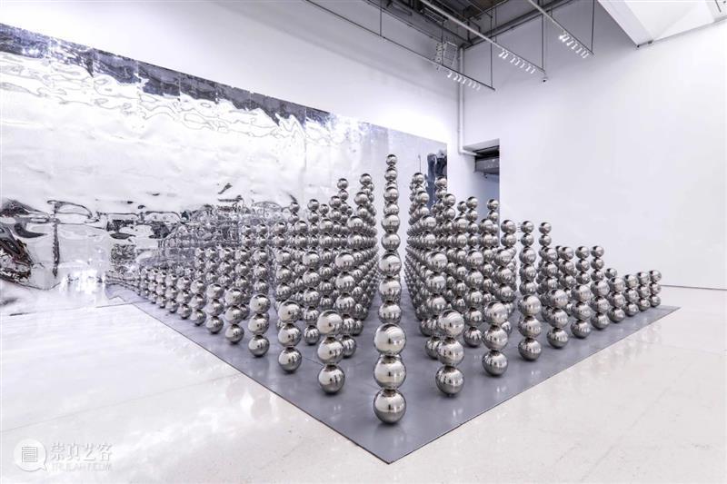 """""""边界之间"""",一场二次元的二元对立(最强打卡攻略,文末彩蛋) 边界 之间 二元对立 二次元 攻略 彩蛋 新媒体 北京时代美术馆 帷幕 WAVELENGTH 崇真艺客"""