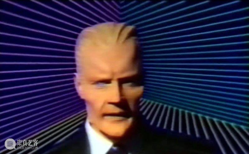 最怪异的电视黑客 黑客 电视 主题 安利 剧集 双面 麦克斯 文中 里面 媒体 崇真艺客