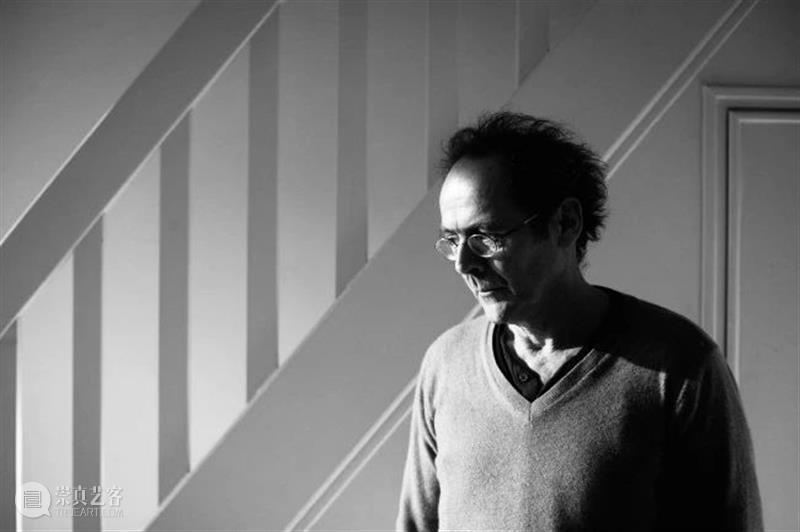 斯蒂格勒丨为一个负熵的未来 艺术思潮 斯蒂格勒 崇真艺客