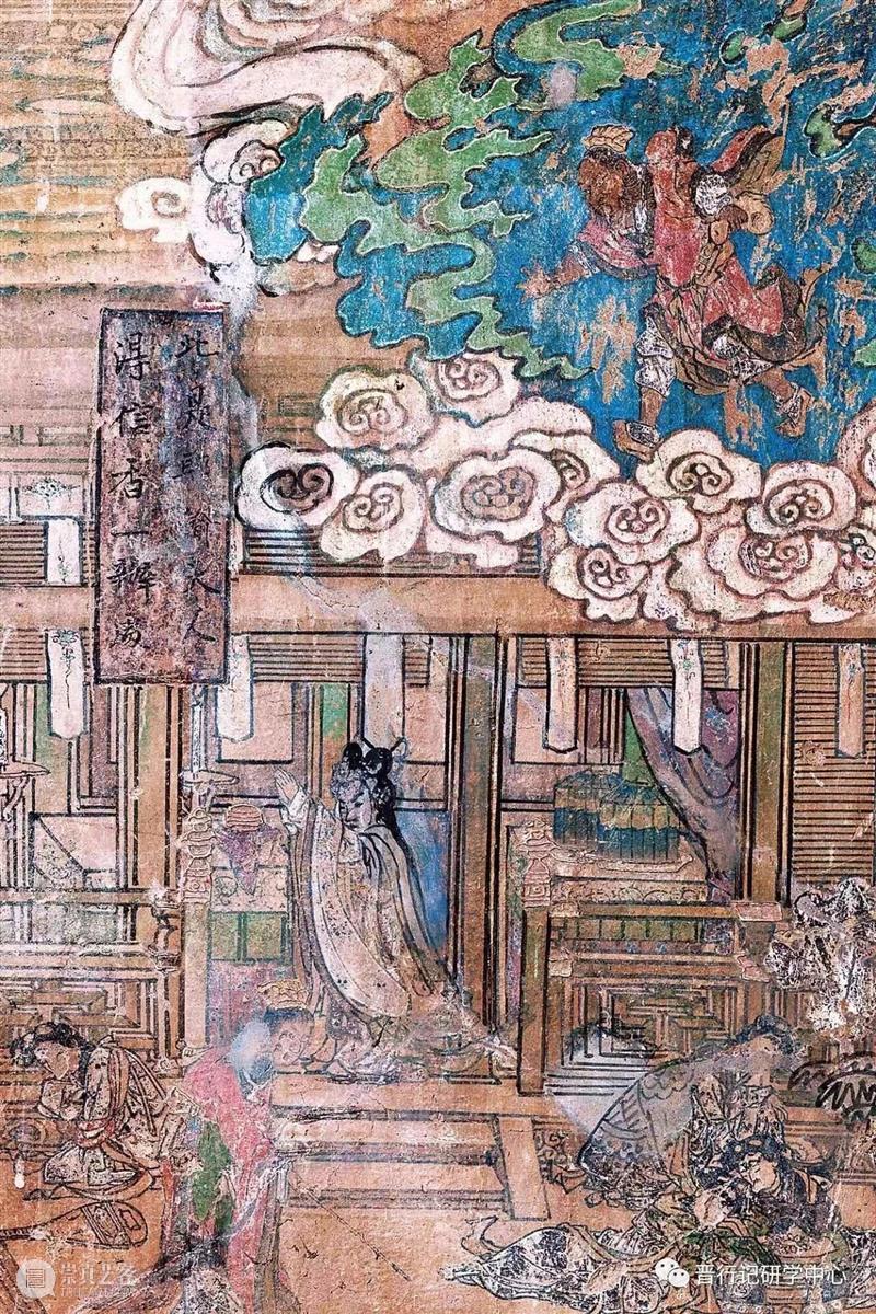 山西游学丨跨越太行山,梁思成林徽因早期古建筑致敬之路(8.19-8.23) 梁思成 林徽因 山西 古建筑 早期 太行山 游学 之路 正定 其中 崇真艺客
