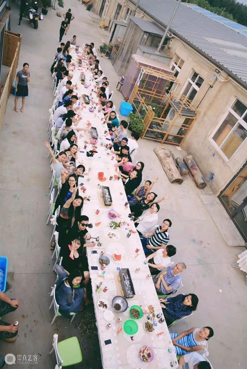 附近的消失 | 从好邻居到消失的邻居 附近 邻居 伊斯坦布尔 双年展 好邻居 海报 艺术 艺术家 概念 圆明园 崇真艺客