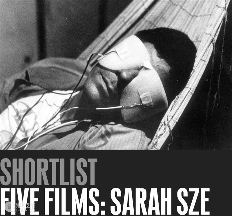 莎拉·施 (Sarah Sze)推荐的5部电影:从《堤》到《花样年华》 电影 莎拉 Sarah 花样年华 高古轩 季刊 栏目 Shortlist 艺术家 作家 崇真艺客