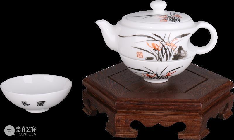 中国茶文化中的艺术品~ 中国 文化 艺术品 珍珠 茶具 古代 茶器 辞赋 王褒 僮约 崇真艺客