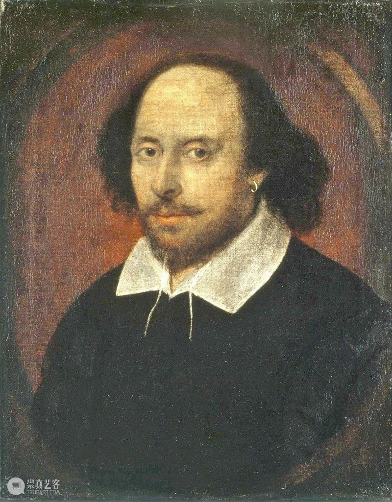浪姐、J.K.罗琳争相引用,莎士比亚凭什么能火400年? 莎士比亚 J.K.罗琳 伦敦 核心 剧场 高楼大厦 文艺复兴 时代 孤岛 圆形 崇真艺客