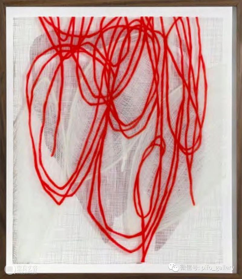 偏锋 艺术家 | 胡里奥·朗多:漂浮的阴影和看不见的痕迹 博文精选 偏锋画廊 阴影 痕迹 胡里奥·朗多 艺术家 偏锋 胡里奥 朗多 西班牙 家人 德国 崇真艺客
