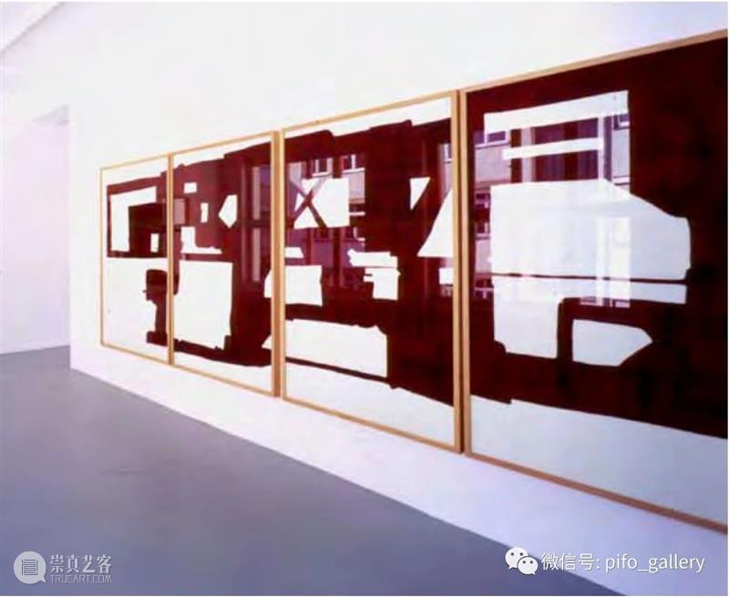 PIFO Artists | Julio Rondo: Floating Shapes of Shadows Rondo Artists Floating Shadows Julio Spain Cares Gallery gets glass 崇真艺客