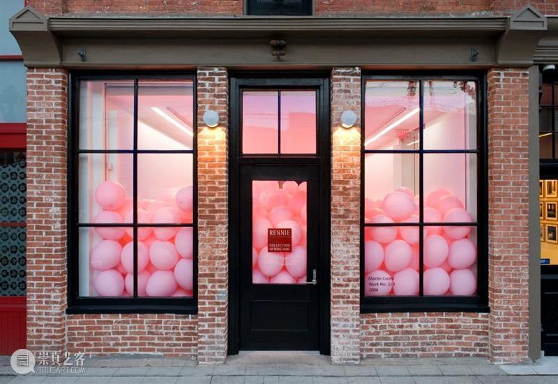 H&W快件:线上展览「马丁·克里德:三片吐司加些西兰花」现已上线 博文精选 豪瑟沃斯 线上 快件 吐司 西兰花 马丁·克里德 豪瑟 沃斯 系列 栏目 DISPATCHES 崇真艺客