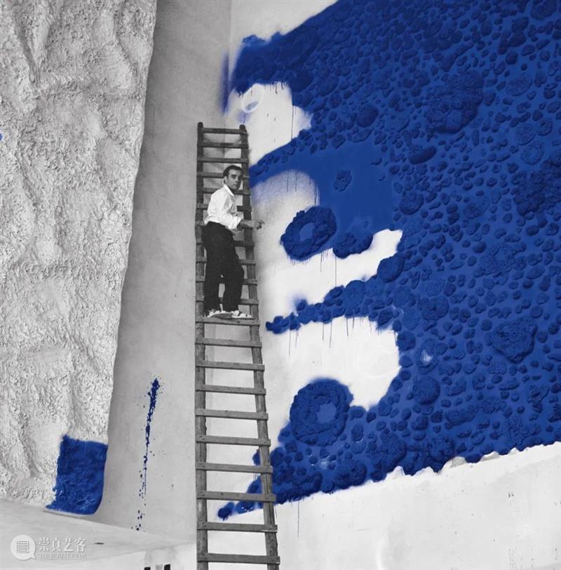 艺术家展讯 | 纪念伊夫·克莱因,群展「苍穹如工坊」正在蓬皮杜中心梅斯分馆展出 博文精选 Lévy Gorvy厉为阁 蓬皮杜中心 艺术家 苍穹 工坊 梅斯 分馆 展讯 纪念伊夫·克莱因 梅斯分馆 Pompidou 崇真艺客