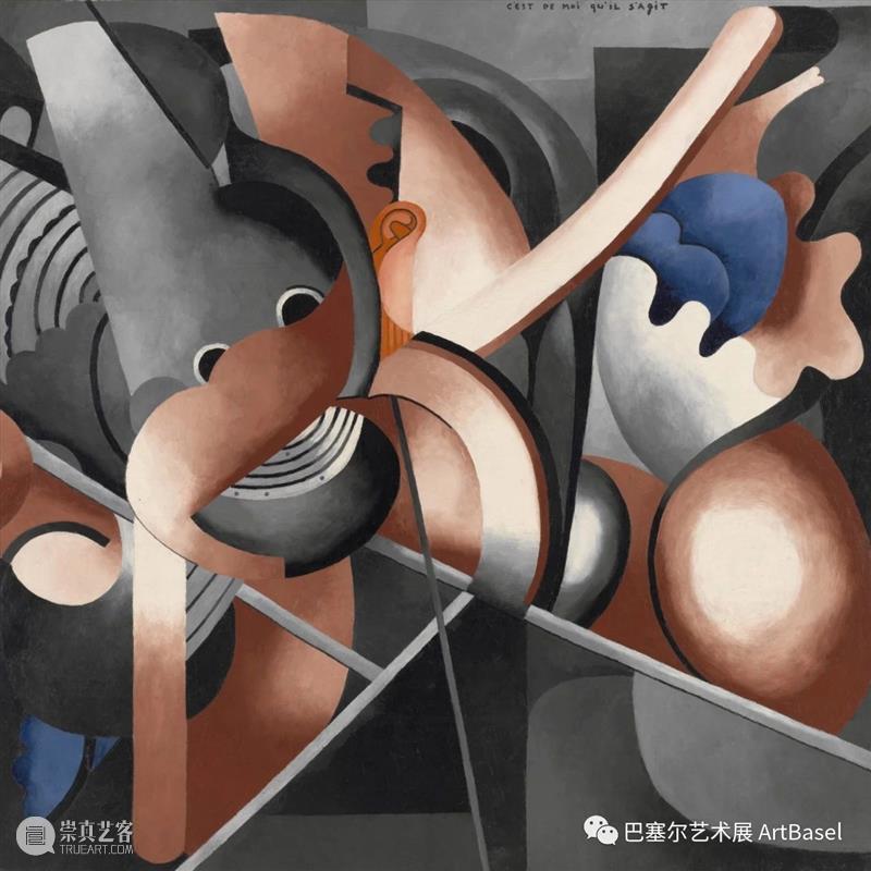 艺术词汇库 | Dada 达达主义 达达主义 艺术 Dada 词汇库 Kunstkritiker Raoul 图片 泰特美术馆 代表 艺术家 崇真艺客