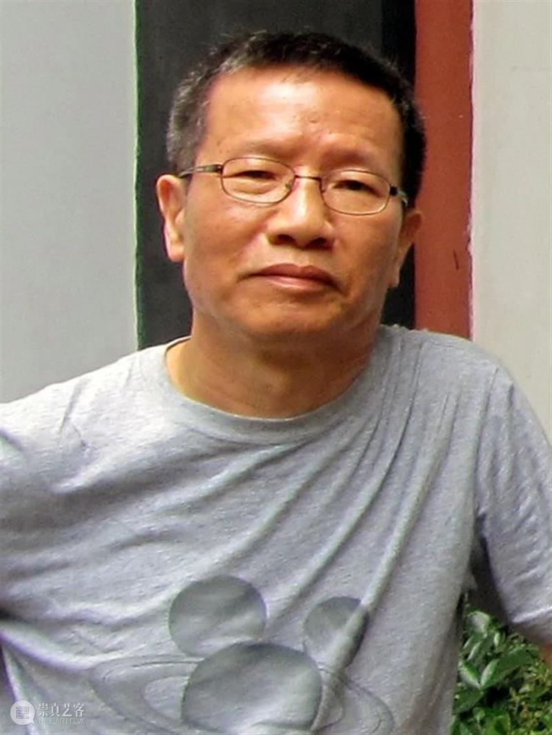 Upcoming Lecture by Zhou Yan | Writing Contemporary Art History 崇真艺客