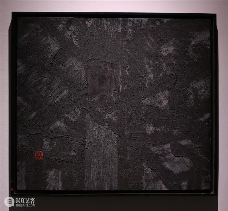 """【上海油雕院 l 展览】""""多元与融合——上海油画雕塑院典藏作品展""""之""""形之律动"""" 上海油画雕塑院 典藏 作品展 律动 上海 上方 活动 资讯 多元 上海油画雕塑院美术馆 崇真艺客"""